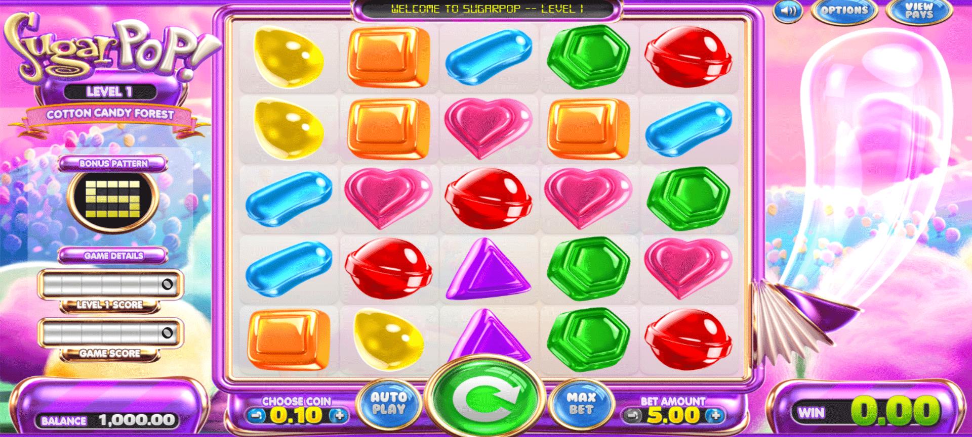 Slot SugarPop
