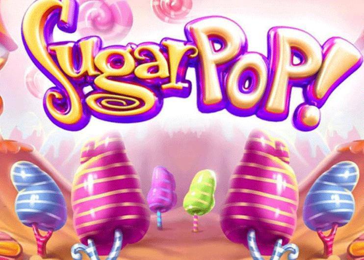 slot gratis sugarpop