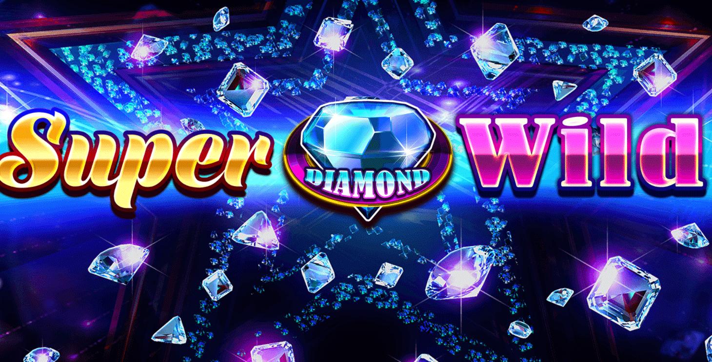 slot super diamond wild gratis