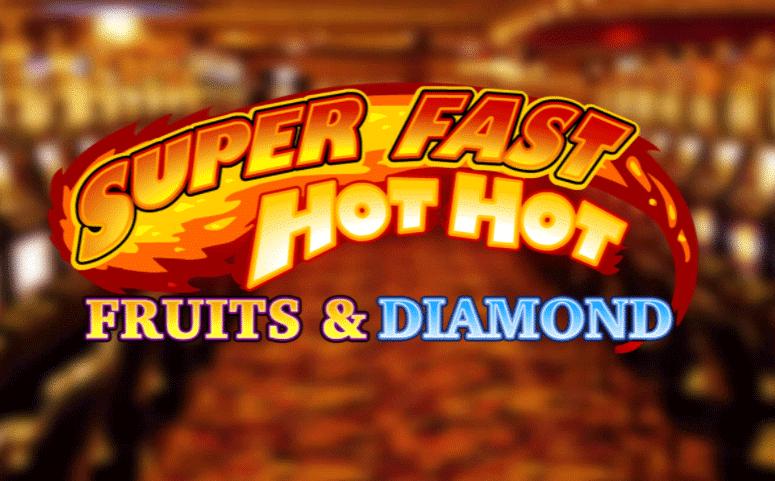 slot gratis super fast hot hot