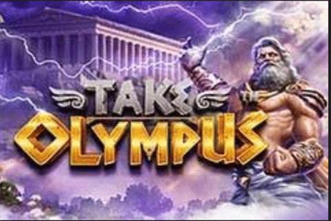 slot take olympus gratis