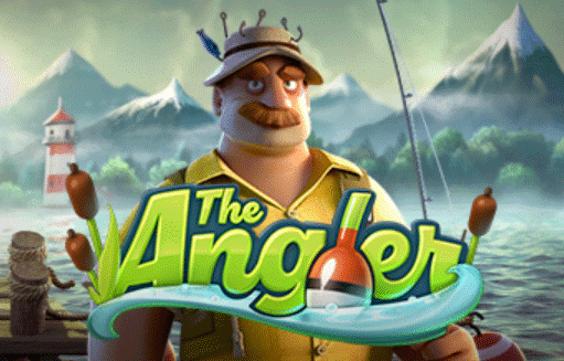 slot gratis the angler