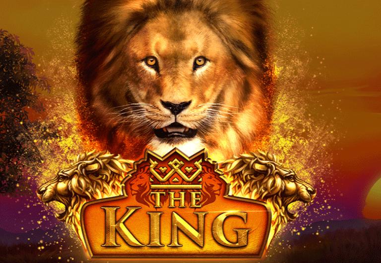 slot the king gratis