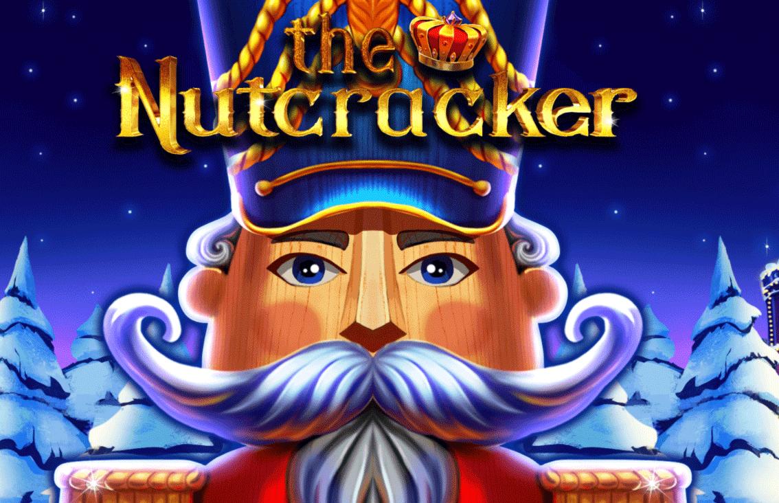 slot the nutcracker gratis