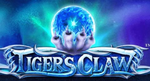slot tiger's claw gratis