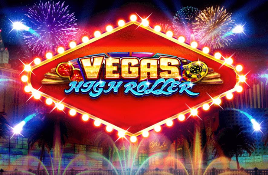 slot gratis vegas high roller