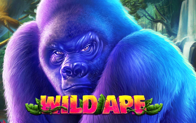 slot wild ape gratis