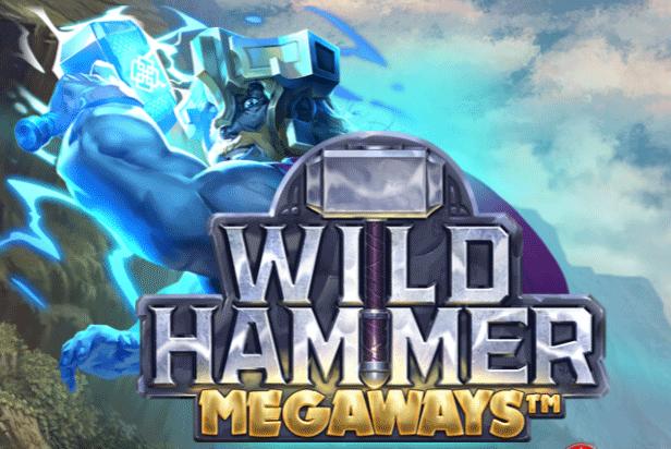 slot wild hammer megaways gratis