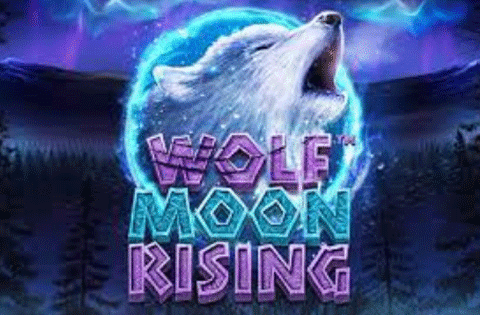 slot gratis wolf moon rising