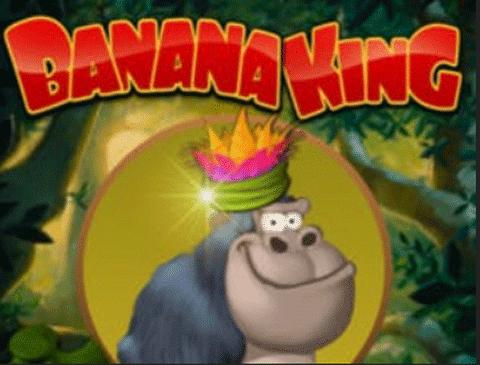 slot banana king gratis