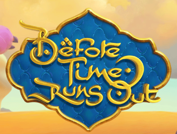 slot gratis before time runs out