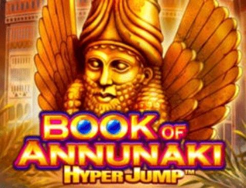 slot book of anunnaki gratis