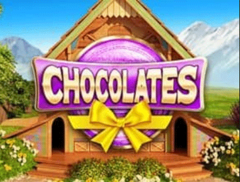 slot chocolates gratis