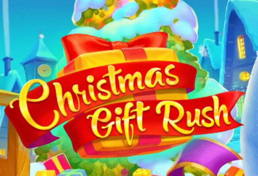 slot christmas gift rush gratis