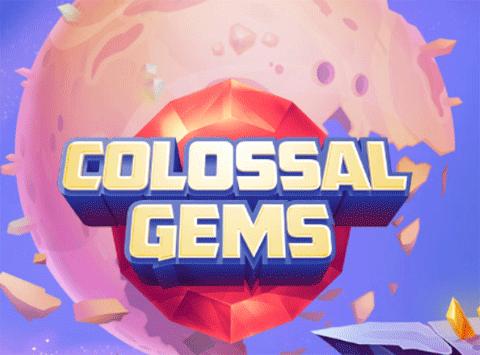 slot gratis colossal gems