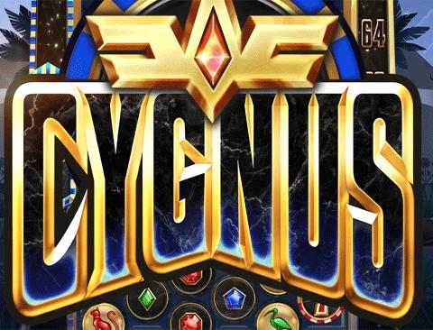 slot gratis cygnus