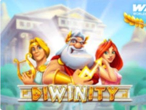 slot gratis diwinity