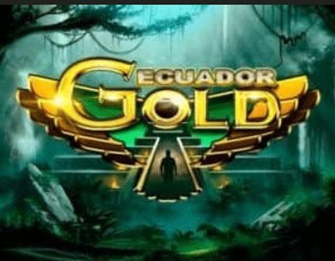 slot gratis ecuador gold