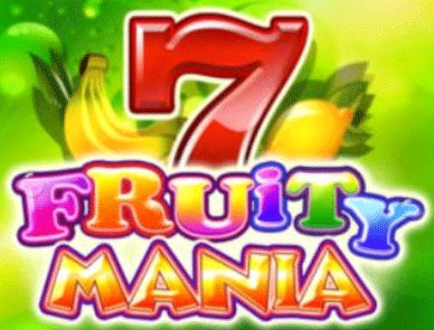 slot gratis fruity mania