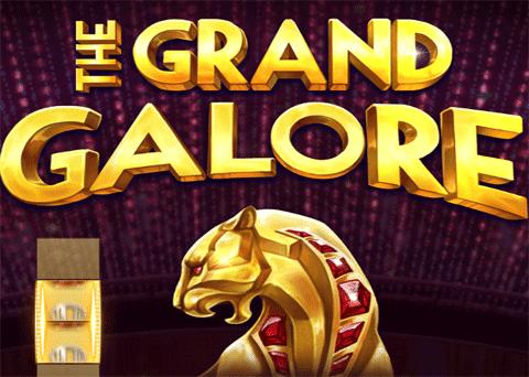 slot the grand galore gratis