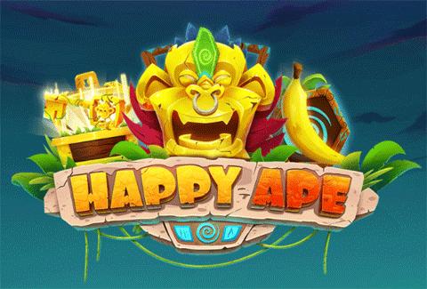 slot gratis happy ape