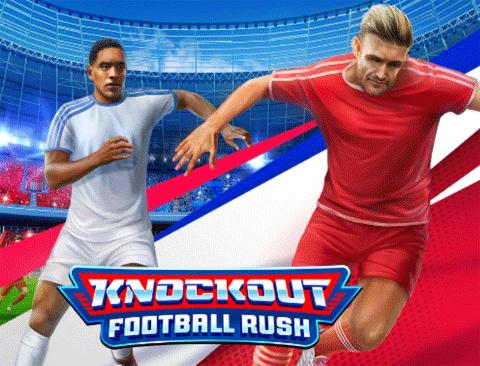 slot gratis knockout football rush