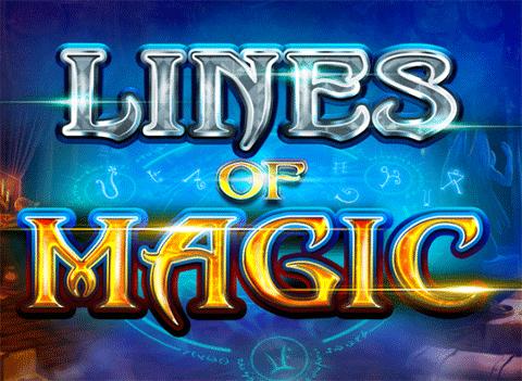 slot lines of magic gratis