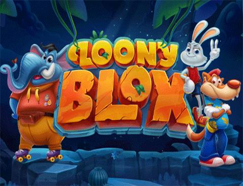 slot loony blox gratis