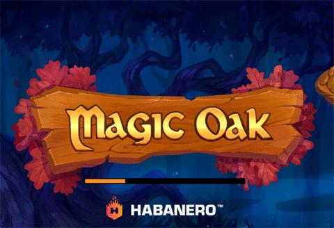 slot magic oak gratis