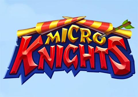 slot micro knights gratis