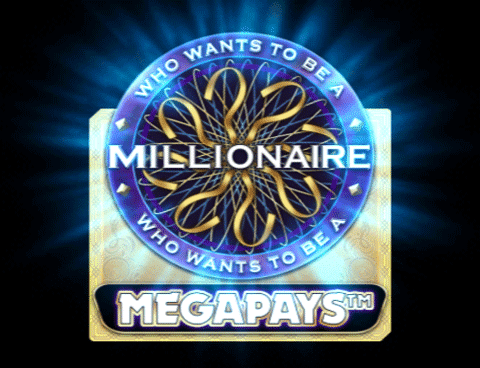 Slot Who Wants To Be A Millionaire Megapays Gratis