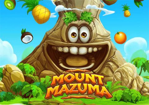 slot gratis mount mazuma