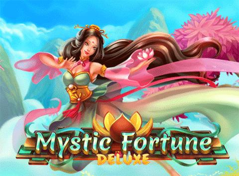 slot mystic fortune deluxe gratis