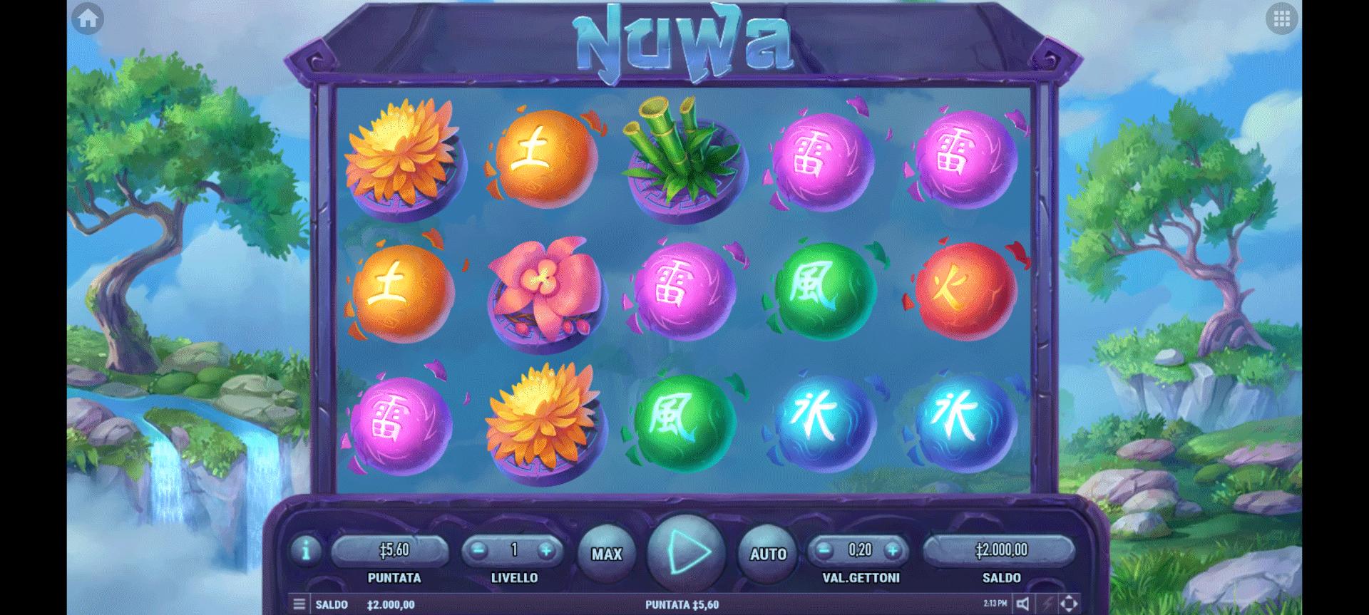 Slot Nuwa