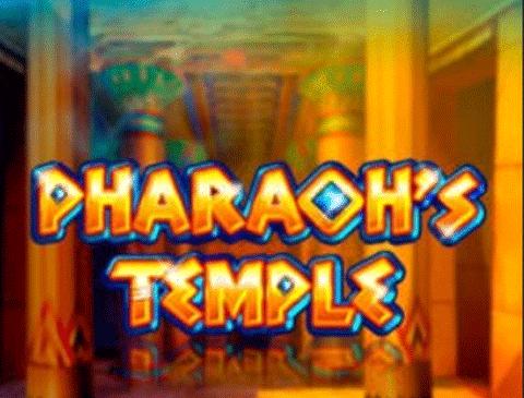 slot gratis pharaoh's temple