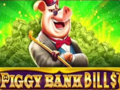 slot piggy bank bills gratis