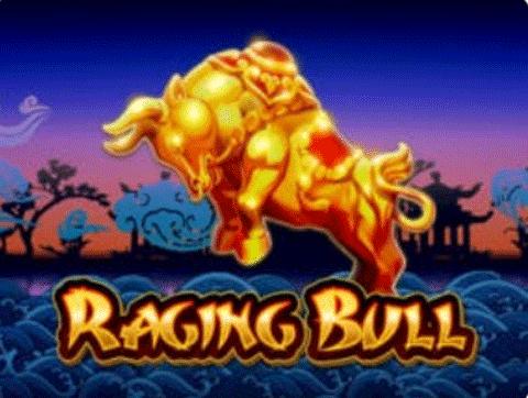 slot raging bull gratis