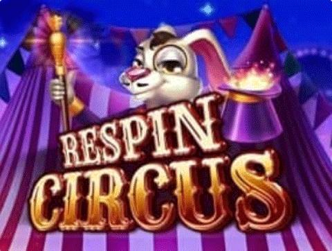 slot respin circus gratis