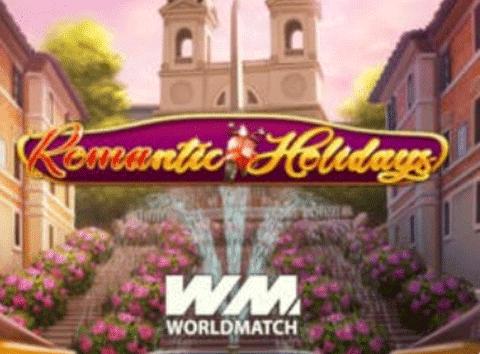 slot romantic holidays gratis