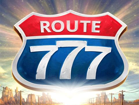 slot route 777 gratis