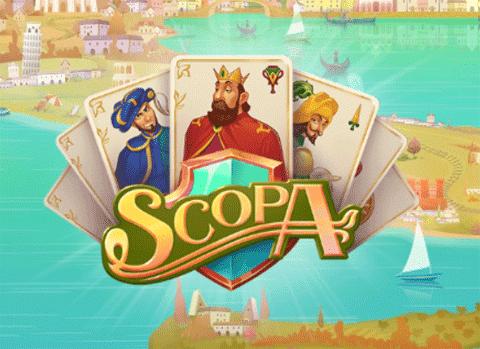 slot gratis scopa