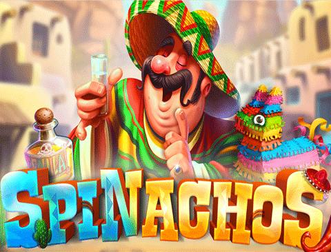 slot spinachos gratis