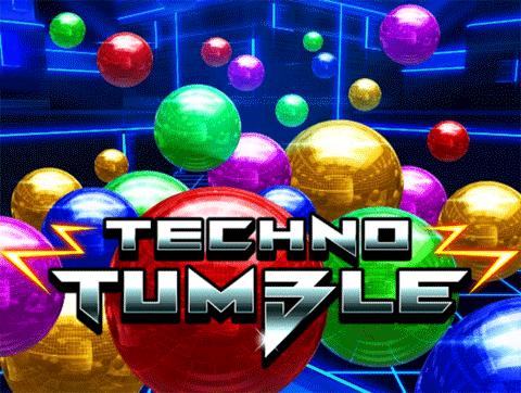 slot techno tumble gratis