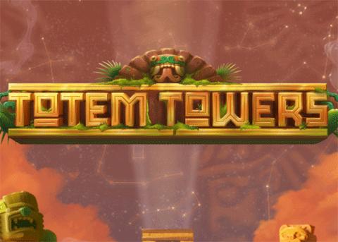 slot gratis totem towers