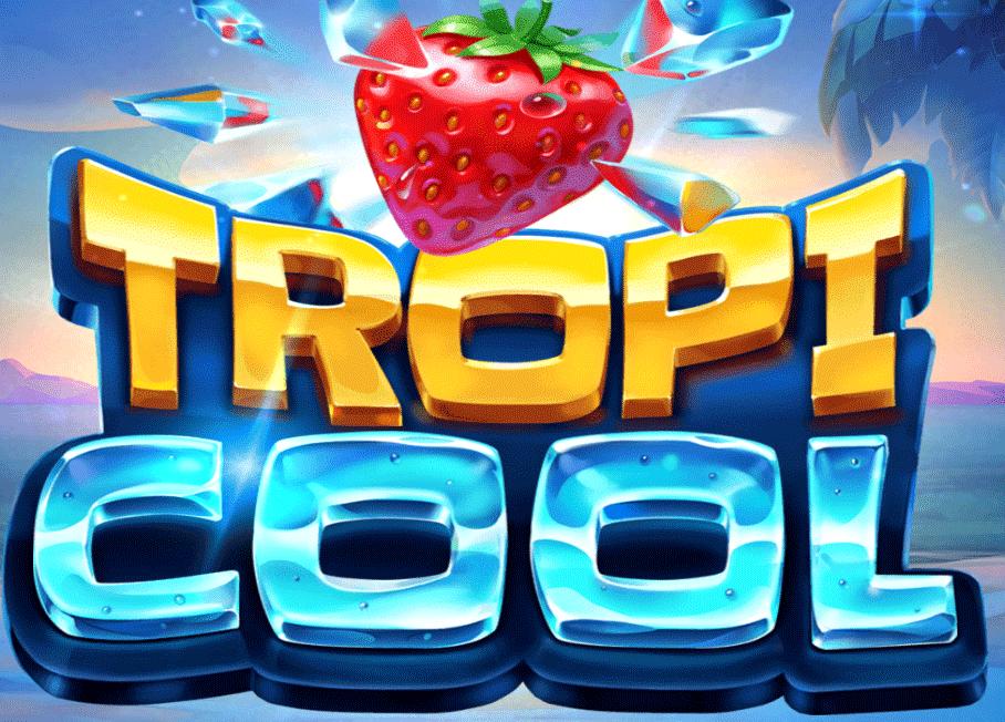 slot tropicool gratis