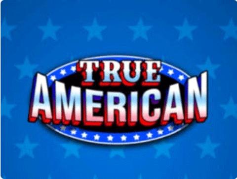 slot gratis true american