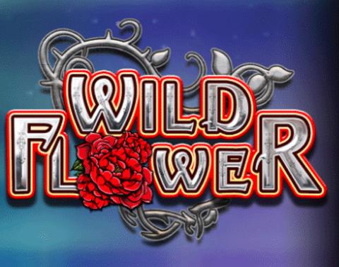 slot wild flower gratis