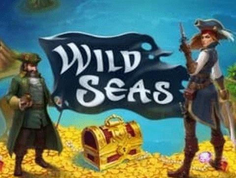 slot wild seas gratis