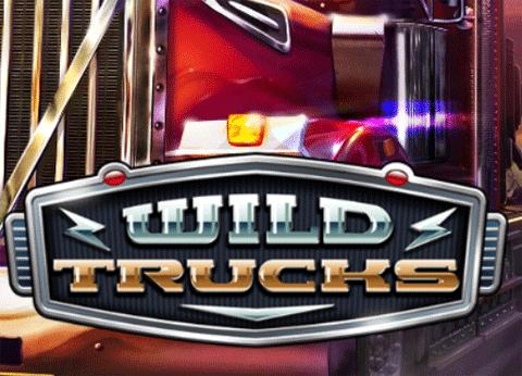 slot wild trucks gratis
