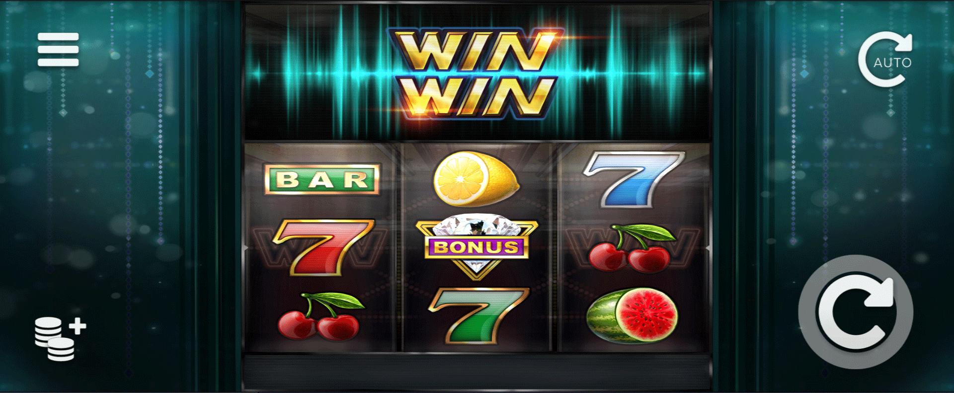 Slot Win Win